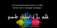 Ponle Color a tu Vida
